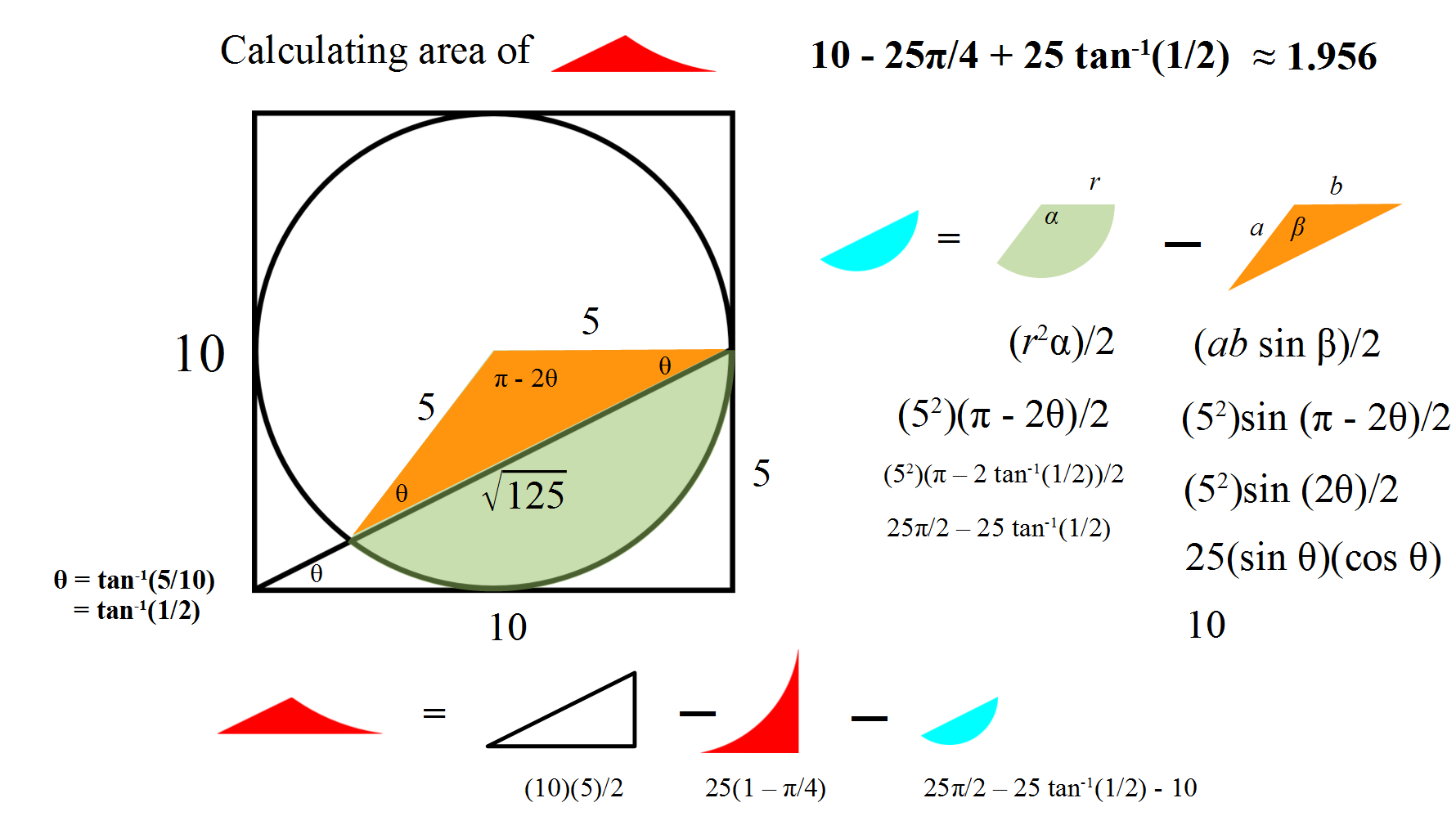 Can You Solve This Geometry Problem For 6th Graders In China