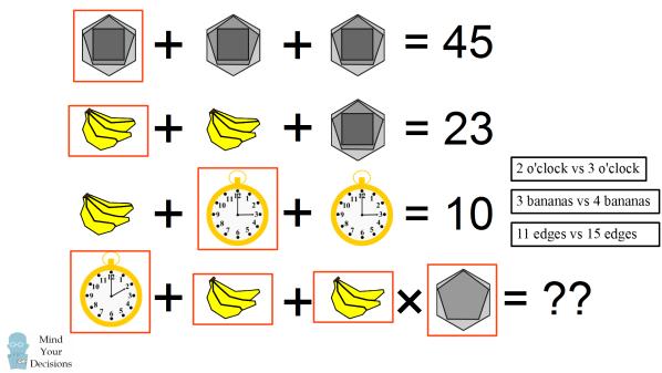 Hexagon Rätsel