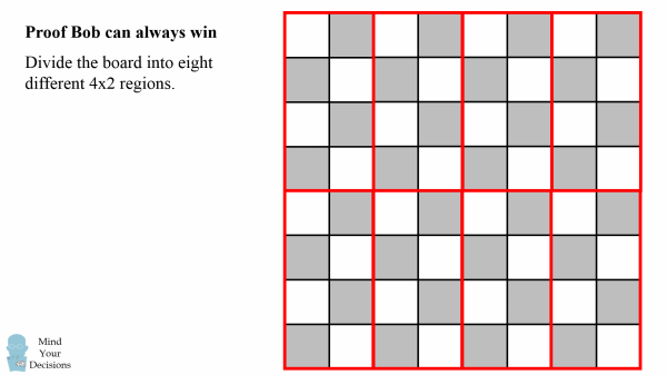 Can You Solve The Knight On A Chessboard Riddle? Math